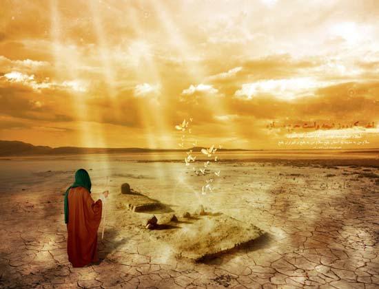 شب هشتم- مدیریت دینی دنیا